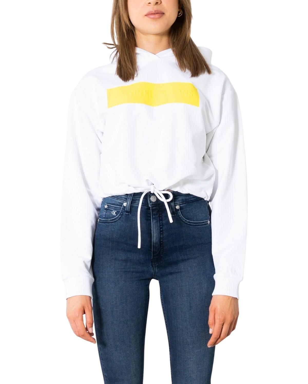 Calvin Klein Jeans Felpa Ženy