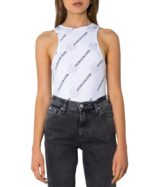 Calvin Klein Jeans Canotta Donna