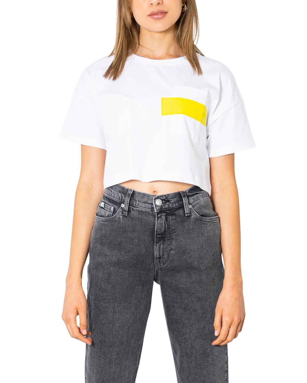 Calvin Klein Jeans T-Shirt Donna