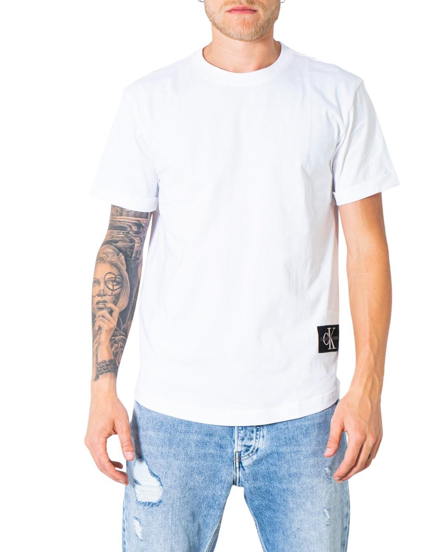 Calvin Klein Jeans T-Shirt Uomo