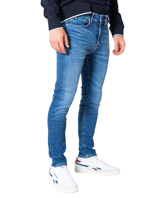 Calvin Klein Jeans Jeans Muži