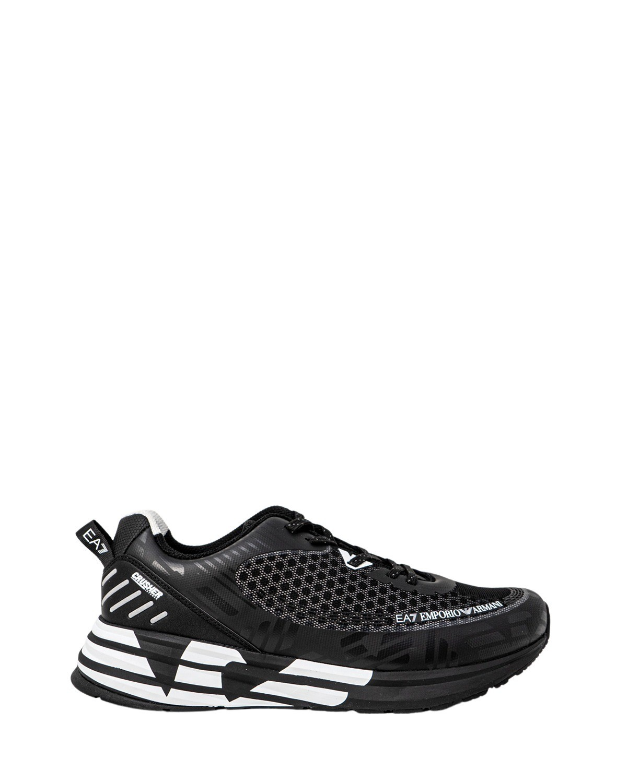 Ea7 Sneakers Uomo