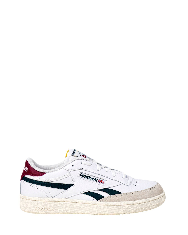 Reebok Sneakers Uomo