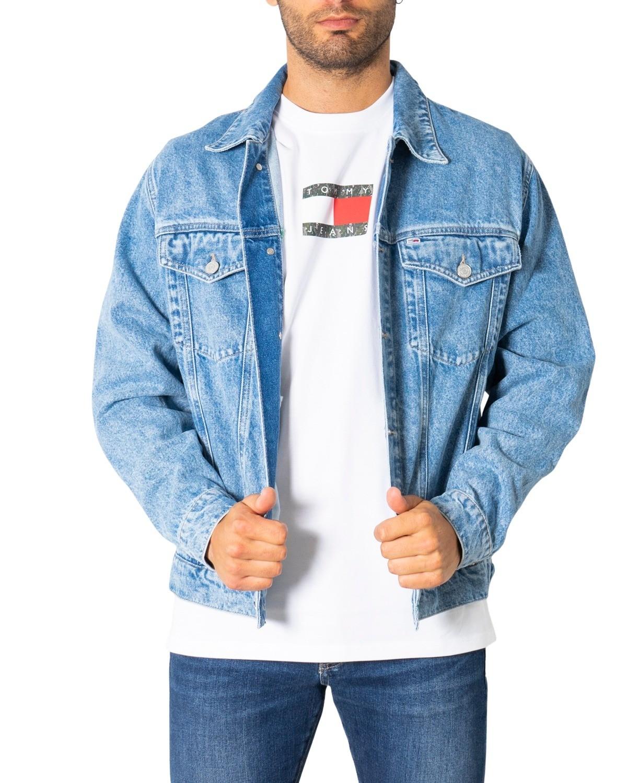 Tommy Hilfiger Jeans Giacca Muži