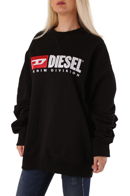Diesel Felpa Donna