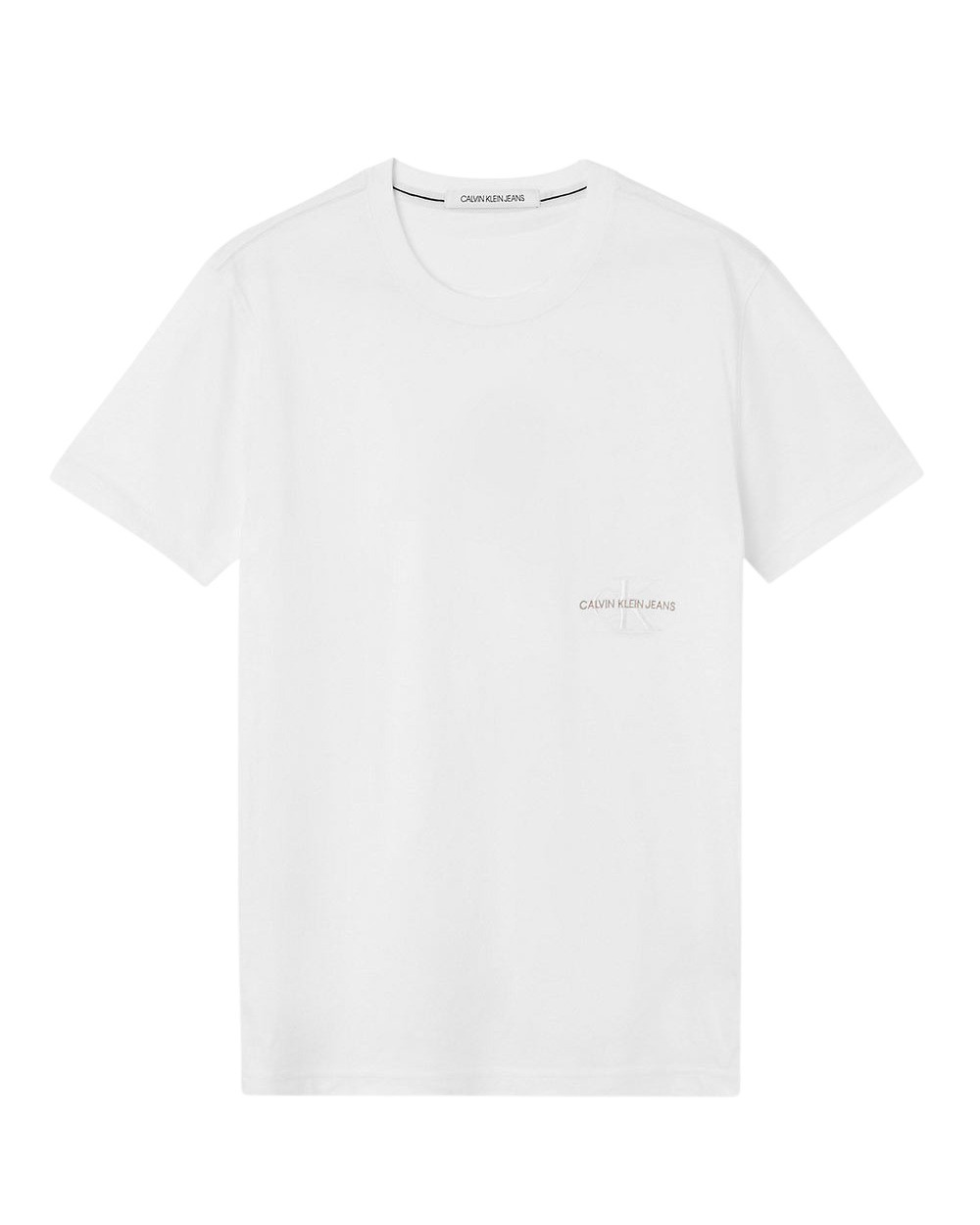 Calvin Klein Jeans T-Shirt Muži