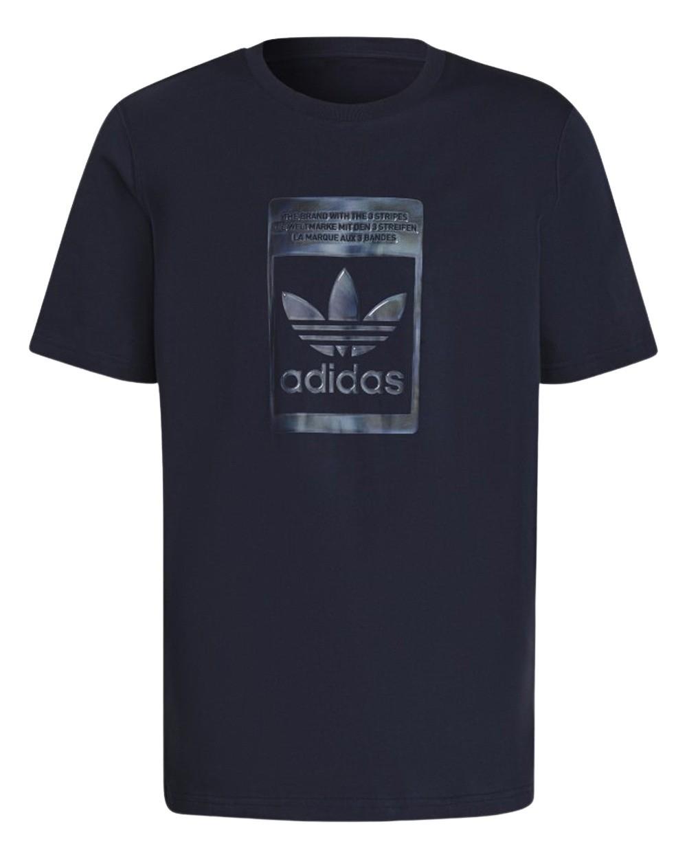 Adidas T-Shirt Muži