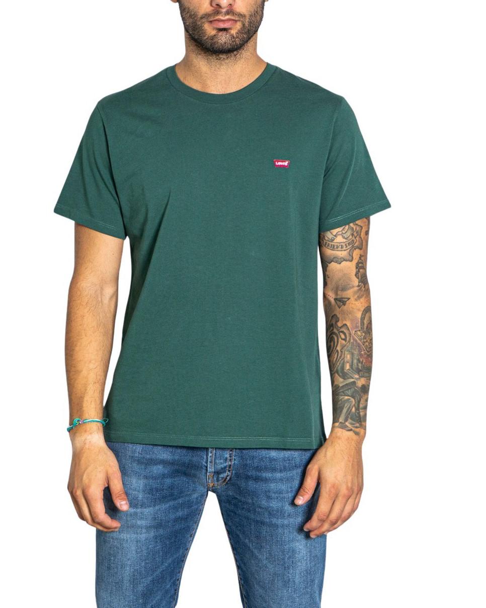 Levi`s T-Shirt Muži