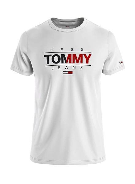Tommy Hilfiger Jeans T-Shirt Muži