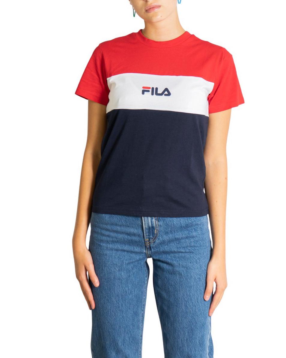 Fila T-Shirt Ženy