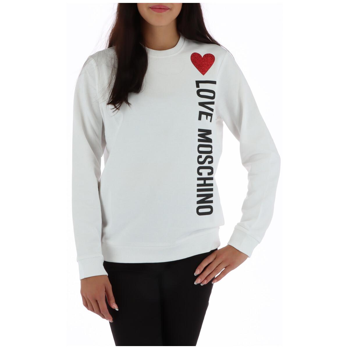 Love Moschino Felpa Ženy