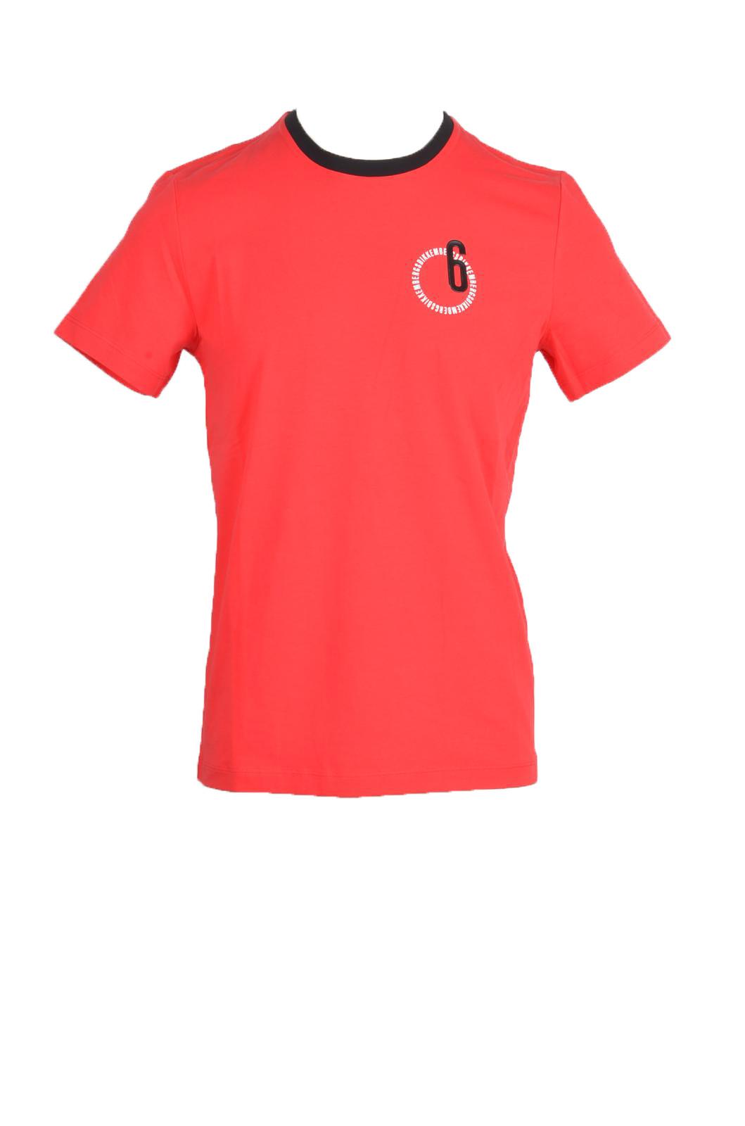 Bikkembergs T-Shirt Muži