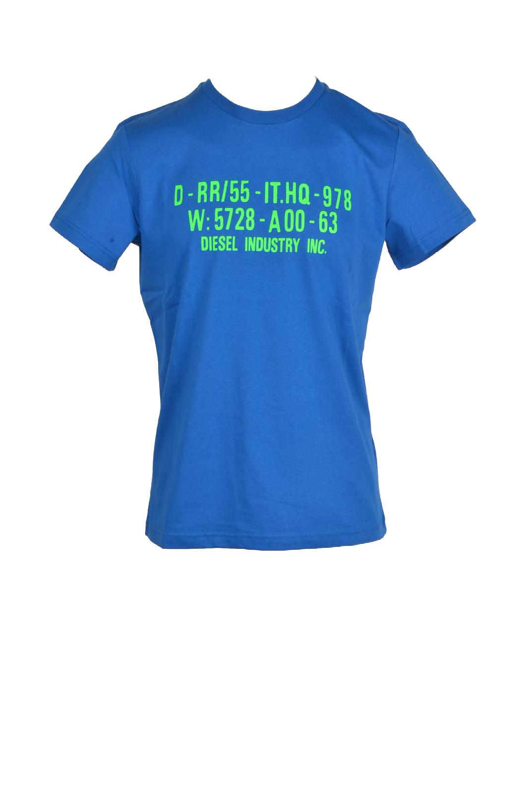 Diesel T-Shirt Muži