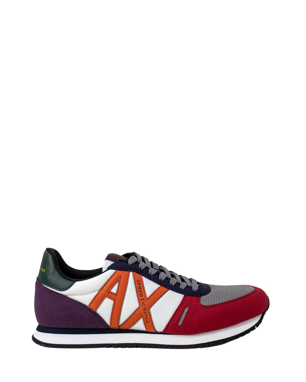 Armani Exchange Sneakers Muži